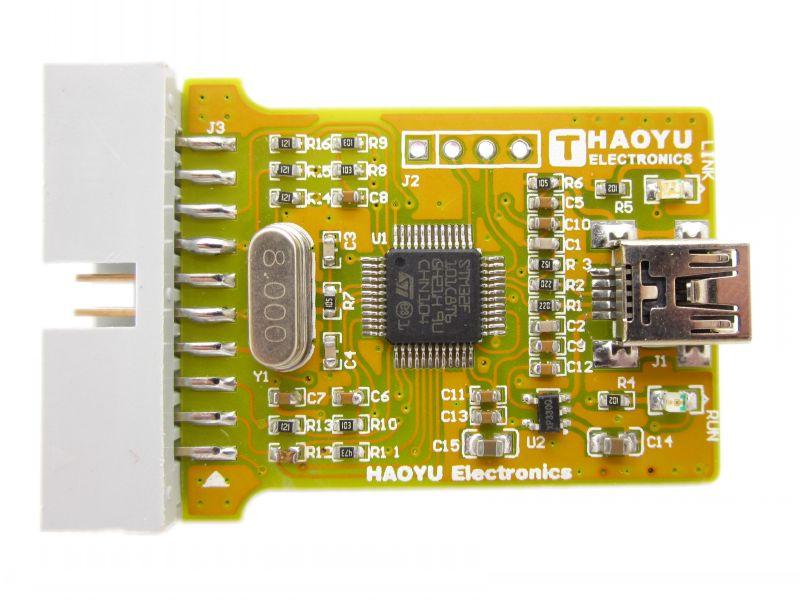 Hardware Debugging - cleanflight